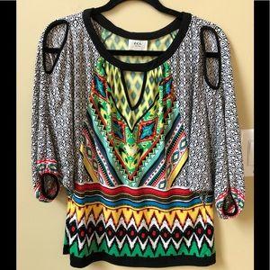 Women's blouse by Eci